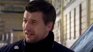 Александр Устюгов в роли Р.Г.Шилова.  Шилов и Ковалёв.