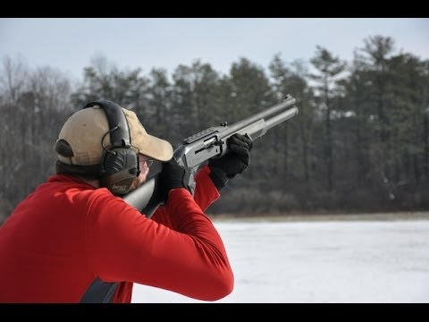 Mossberg 930 SPX Tactical Shotgun Review - Best Tactical Shotgun