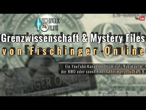 Grenzwissenschaft & Mystery Files: Ein Kanal der Freimaurer, NWO, Illuminaten, Geheimgesellschaft ?