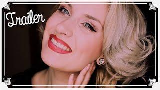Channel Trailer Dani Waylon Vintage Styling, Lifestyle, Fashion & Beauty