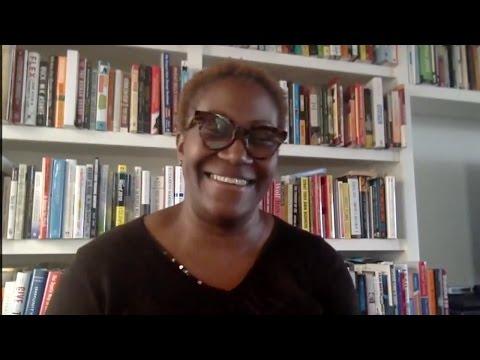50/50 Day - Wanda Holland Greene, Head of The Hamlin School, w/ Tiffany Shlain
