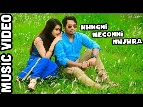 Nwngni Megonni Nwjwra || Ft. Lingshar & Pooja || Official Music Video