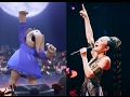 MISIA、声優初挑戦のハリウッド映画で美声を披露!『SING/シング』本編映像