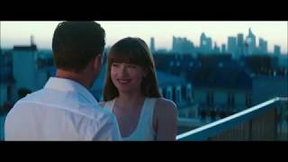Download Ana and Christian - Fifty Shades Freed (Capital Letters)