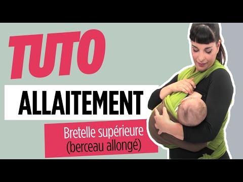 Vente de liquidation 2019 grande remise de 2019 remise pour vente Portage & Allaitement : Bretelle supérieure berceau allongé ...