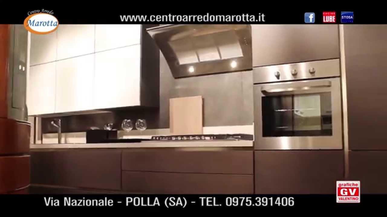 Spot centro arredo marotta promozione cucine in for Centro arredo marotta