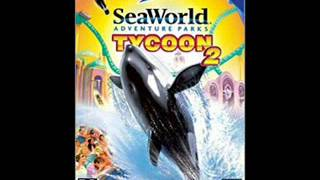 Seaworld Adventure Parks Tycoon Game Theme 2