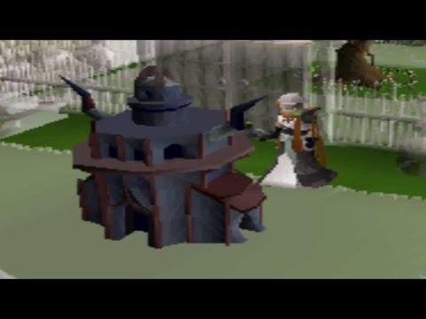 Pet Grind Starting Strong - Winning RuneScape