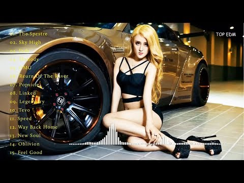 The Spectre, Sky Hight, Fade, Monody.....  Best Electronic Music Collection ★ Top EDM Songs
