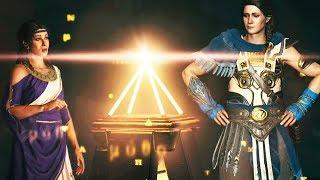 Assassin's Creed Odyssey #79: Como Matar o Fantasma do Cosmo (Aspásia)?