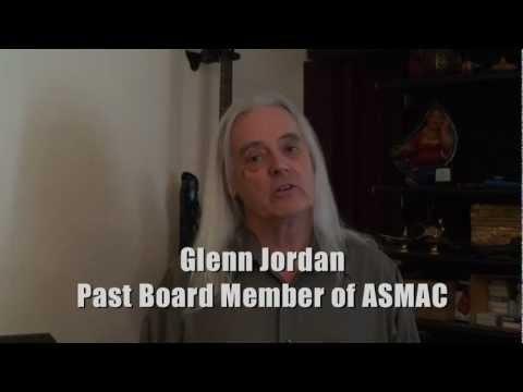 Composer Glenn Jordan's Reflect's on ASMA(C)'s past Workshops
