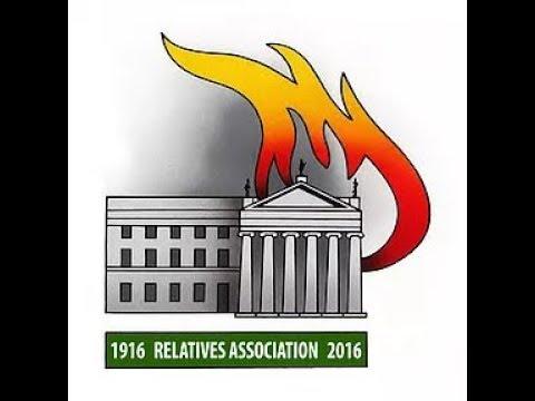 1916 Relatives' Association AGM 2017