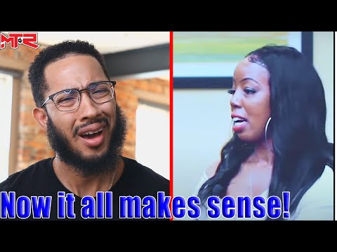 """average at best"" woman from Kevin Samuels viral video show finally speaks her side of the"