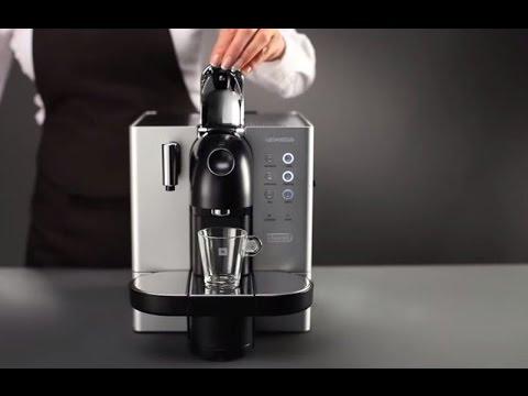 Nespresso Delonghi U Descaling Instructions