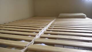 Advantages of the Tri-Slat System