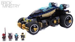 LEGO 70625 Ninjago ● SAMURAI VXL