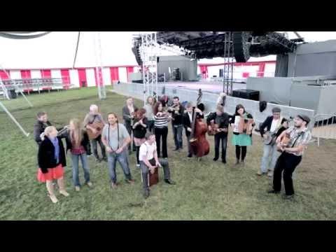 Heartland - Heartlands Tribute to Tønder Festival