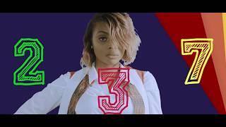 FLURI Boyz - Tombé (Official Video) [Directed by R. TALLA]