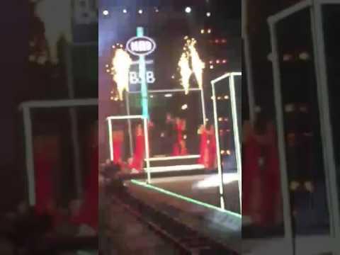Ο Ρουβάς στο Madwalk 2017 στο charity act by BSB