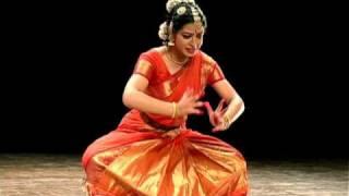 Bharatanatyam DVD - Priyadarshini Govind