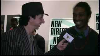 Terence Nance Interview
