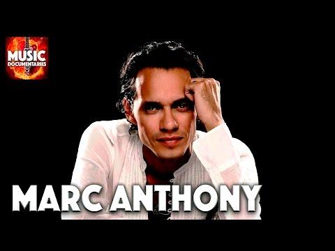 Marc Anthony | Mini Documentary