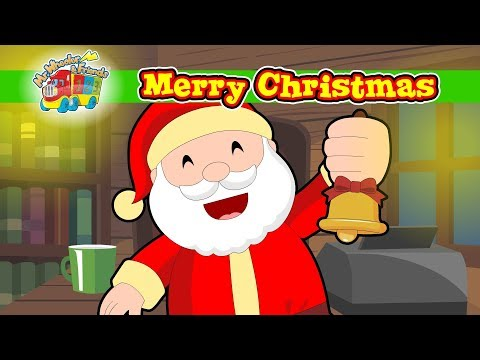 """Merry Christmas"" @ ""Mrr&Friends"" CARtoons"