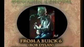 From a Buick 6 - Benjamin Tehoval