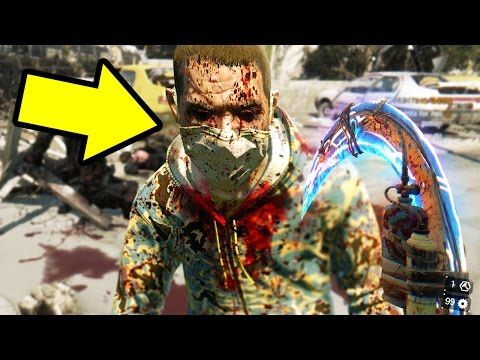 WORLDS BEST ZOMBIE GAME! (Dying Light Gameplay The Following DLC)