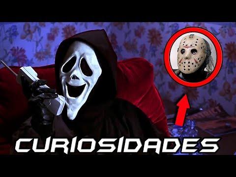 15 Curiosidades de Scary Movie   Cosas que...
