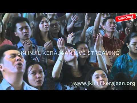 HS JKI IK - Oh Jehova I Worship You - 20160228A