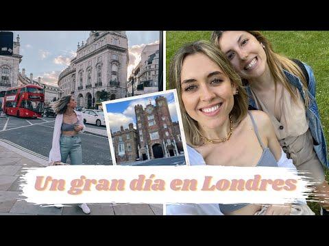 Download UN DÍA GENIAL POR EL CENTRO DE LONDRES | AMY TOKS