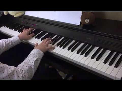 桑田佳佑-明日晴れるかな 求婚大作戰 Ashita Hareru kana-Kuwata Keisuke Operation Love【Piano Cover by Janice Chan】
