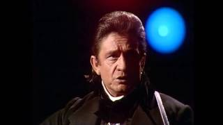 "The Johnny Cash Show.. ""Ballad Of A Teenage Queen"" (HQ/HD)March 4 1970"