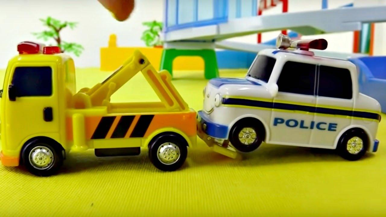 Acil Durum Araçları Ambulans çekici Ve Itfaiye Arabası Youtube