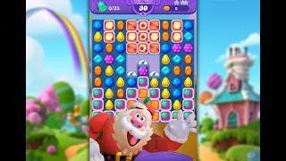 Candy Crush Friends Saga Level 770 (3 stars, No boosters)