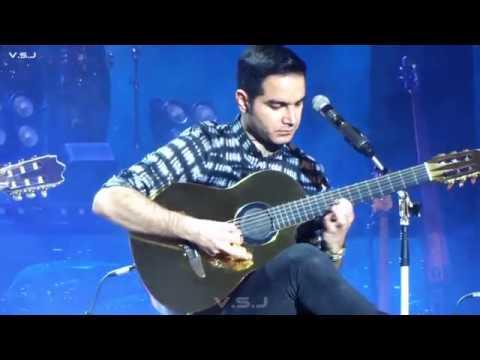 Mohsen Yeganeh - Behet Ghol Midam - Live - محسن یگانه - بهت قول میدم - اجرای زنده