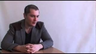 Артур Дыдров о Вавилонской библиотеке Борхеса