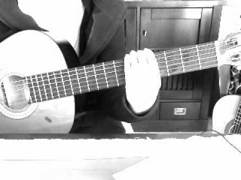 Silbermond, Durch die Nacht, Tutorial, Gitarre, guitar, how to play
