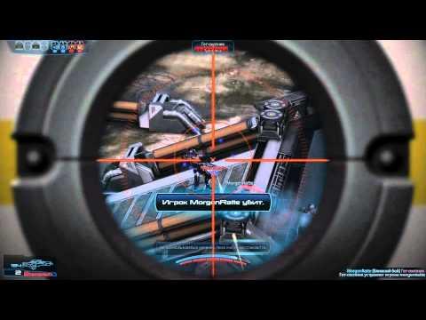 Mass Effect 3 - Баг в коллективной игре (Часть вторая)