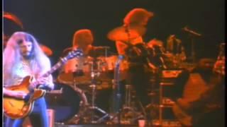 THE DOOBIE BROTHERS/NO NUKES 1979.9.19-23 NY.MSG