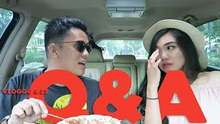 VLOGGG #23: QnA Part. 1 - Tentang Relationship
