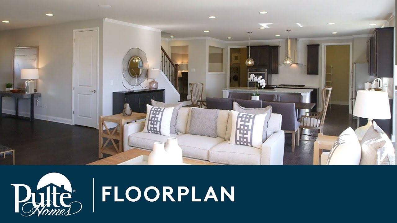 New Homes By Pulte Homes