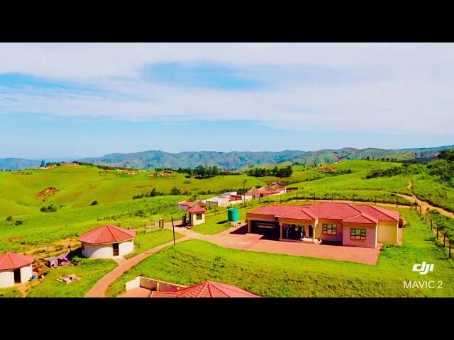 Khuzani Mpungose's home