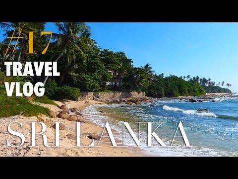 Objazdówka po Sri Lance | Sri Lanka Travel Vlog