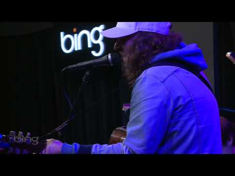 The War On Drugs - A Pagan Place (Bing Lounge)