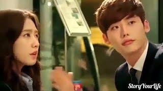Story Wa Tentang Rindu Drama Korea Cover | Status Wa Keren Baper Romantis Terbaru | Quotes
