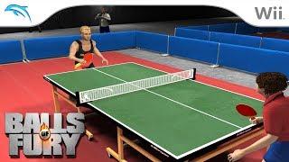 Balls of Fury   Dolphin Emulator 5.0-8533 [1080p HD]   Nintendo Wii