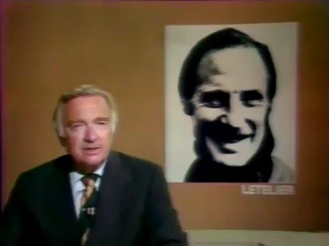 Asesinato de Orlando Letelier (21 de septiembre de 1976)