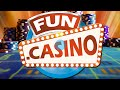 Casino Party Hire - YouTube